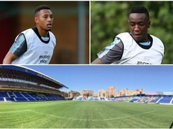 Wolves agree Spanish link-up with FC Jumilla