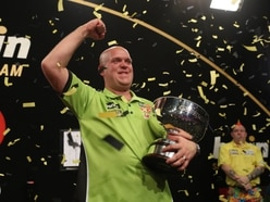 Draw made for Wolverhampton Grand Slam of darts groups