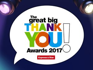 Get your votes in for this year's Great Big Thank You Awards