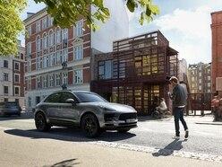 Porsche releases augmented reality car configurator app
