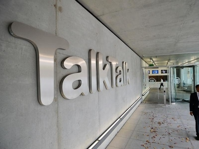 TalkTalk to relocate HQ and hundreds of staff to Salford