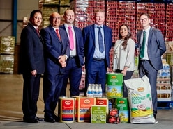 Wednesbury food firm KTC sets sights on expansion with £40 million funding deal