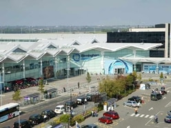 Birmingham Airport set for £500m investment as masterplan published
