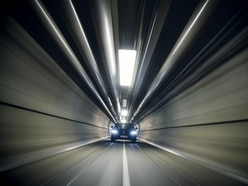 All-electric Jaguar SUV drives 229 miles to Brussels – through the Channel Tunnel