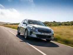 UK Drive: The Kia XCeed PHEV is an efficient but impractical crossover