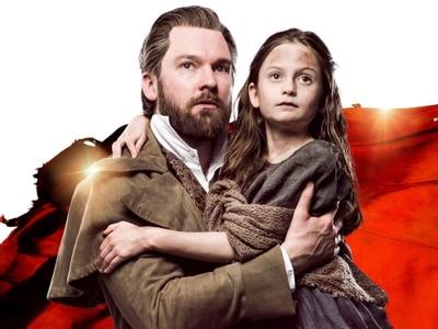 Cast announced for Les Misérables coming to Birmingham Hippodrome