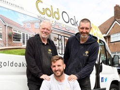 Sales boost delivers birthday present for Gold Oak