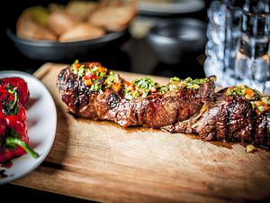 Steak out – there's a huge range of steaksPictures by David Griffen Photography