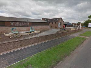 Dunston Business Village. Photo: Google Maps