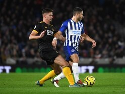 Brighton 2 Wolves 2 - Match highlights