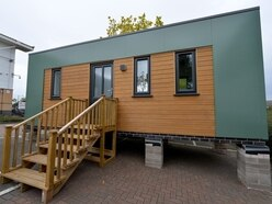Express & Star comment: It's easy to build case for prefab homes
