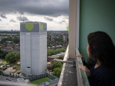The building let us all down, Grenfell fire commander tells inquiry