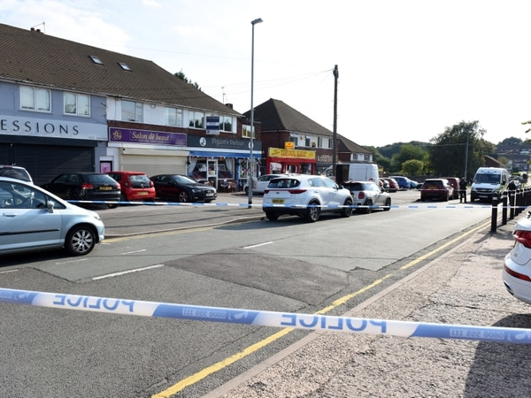 Off-duty cop released from hospital after stab attack in Great Barr