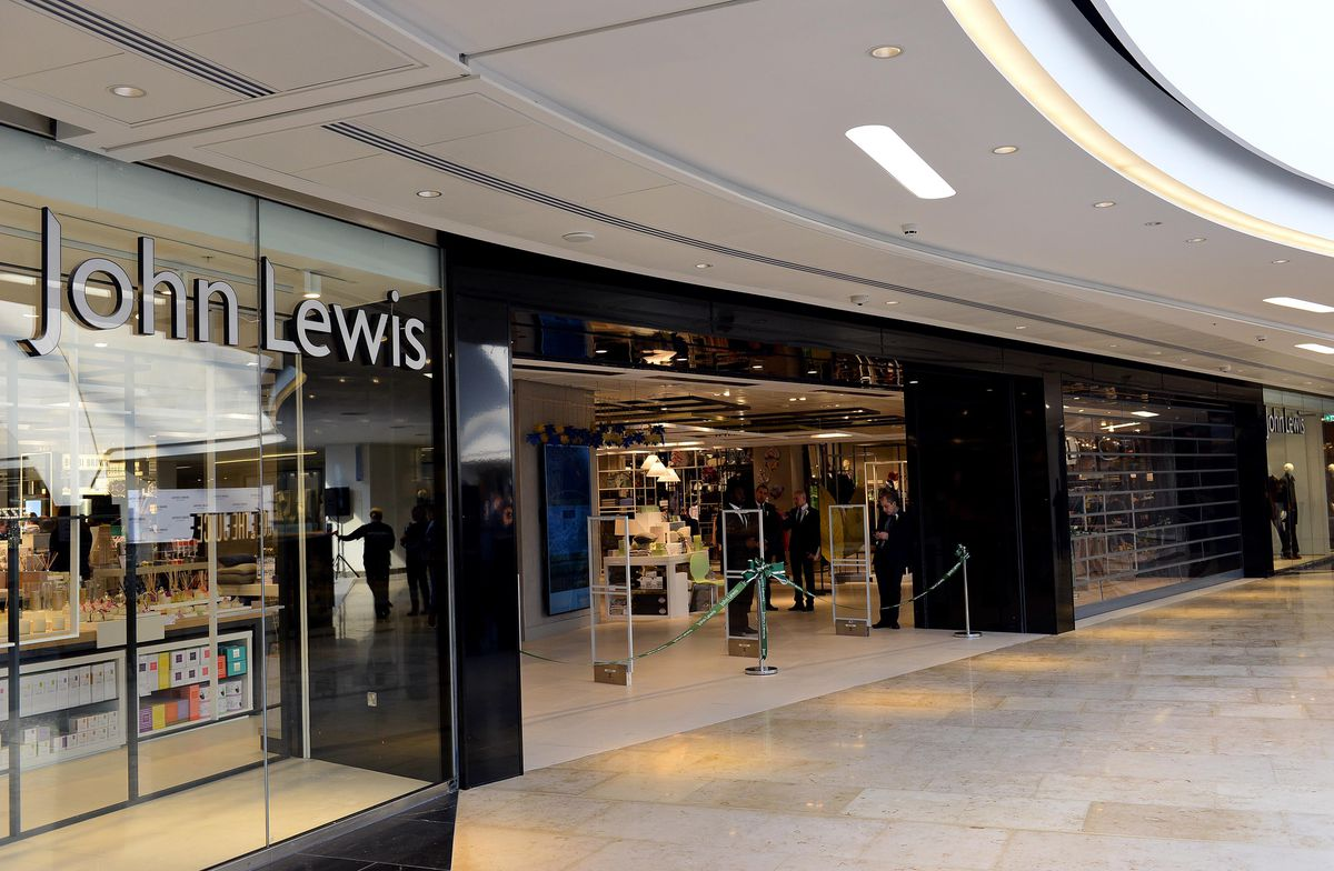 There was hope John Lewis would bring prosperity to Birmingham's retail offer when it opened