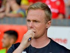 Dean Keates hoping to bring in more players at Walsall