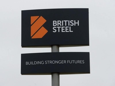 British Steel going into receivership after Government talks fail
