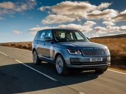 First Drive: Plug-in Range Rover makes a lot of sense in the city, but not so much out of it