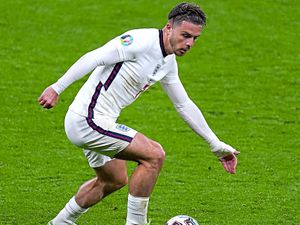 Jack Grealish has become a real fans' favourite during the European Championships