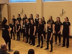 Choirs aim to get city singing