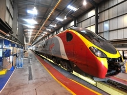 200 train jobs under threat in Alstom Pendolino cuts