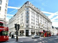 Travel review: A hotel with everything in heart of London