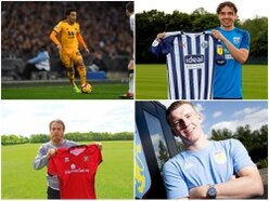 Summer transfer tracker: Every done deal from Wolves, West Brom, Aston Villa and Walsall