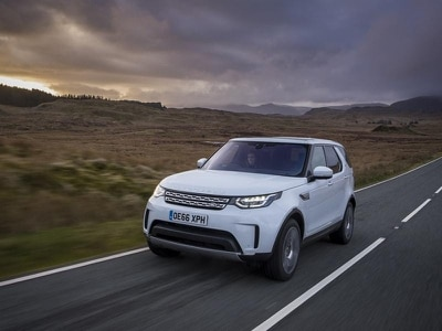 Jaguar Land Rover launches Volvo-rivalling subscription ownership scheme
