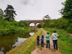 Severn Valley Railway to restore Kidderminster's Falling Sands Viaduct after funding boost