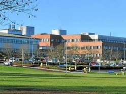 Stafford's hospital trust to miss A&E targets again - and face £10m fine