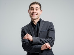 Lee Nelson to perform at Brierley Hill Civic Hall