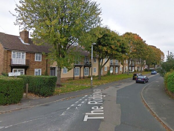 Woman rescued from Sedgley home after fire