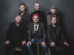 New album and tour for Climax Blues Band
