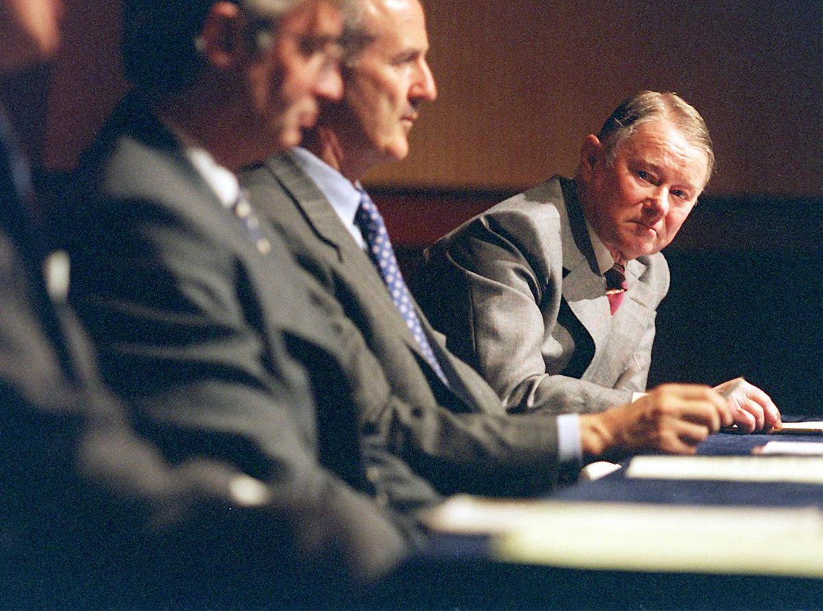 Sir Michael Edwardes