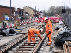 Metro line work payouts - but not for A41 Bilston Road traders