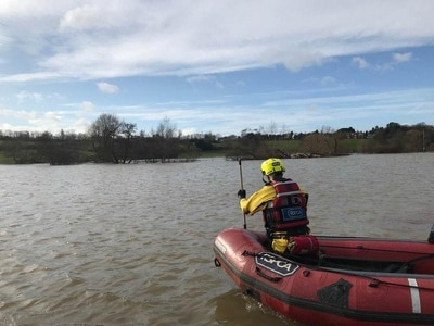 RSPCA rescuers called out more than 200 times in 72 hours