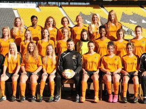 We want city to be proud of us, says Wolves Women boss Cullis