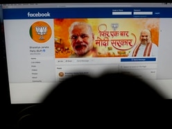 Facebook takes steps to reduce spread of false stories during India election