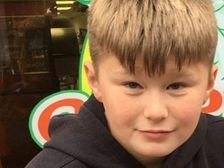 Appeal to find missing boy from Stourport