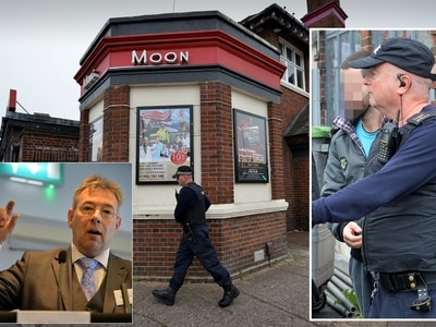 Ming Moon slavery raid: Wolverhampton restaurant owners demand apology from police