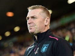 Dean Smith: Aston Villa players made statement in victory over Derby