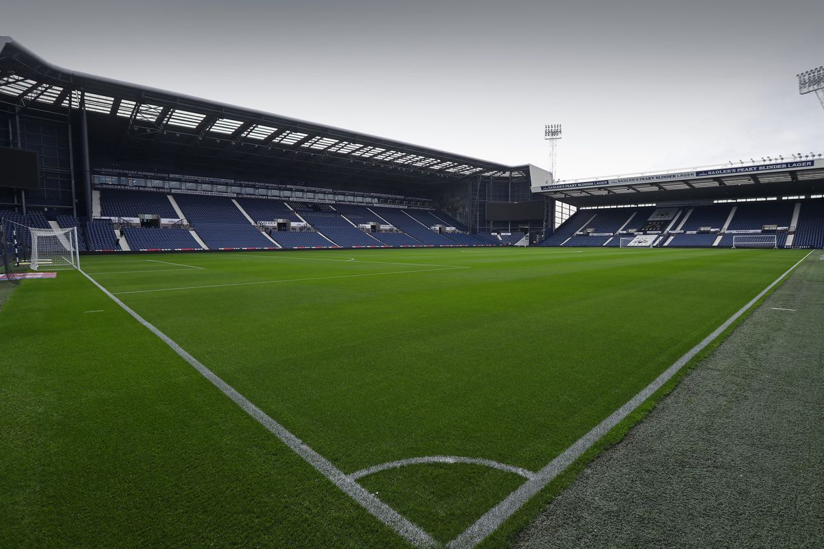 An Albion shirt will be placed on Rob Spray's seat at The Hawthorns during tonight's game