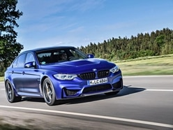 First Drive: BMW hits the lightweight nail on the head with the M3 CS