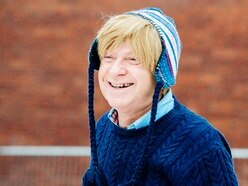 WATCH: MP Michael Fabricant skates into Christmas on Lichfield's controversial ice rink