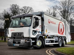 Veolia to be given £35 million Stafford bins contract