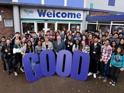 Wolverhampton college will move to city centre by 2021