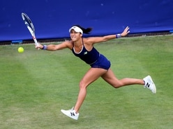 Heather Watson and Katie Boulter awarded Nature Valley Classic Birmingham wild cards