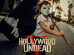 Album Review: Hollywood Undead - Five (V)