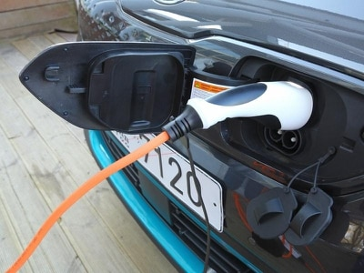 Electric vehicle wins Car of the Year award for first time