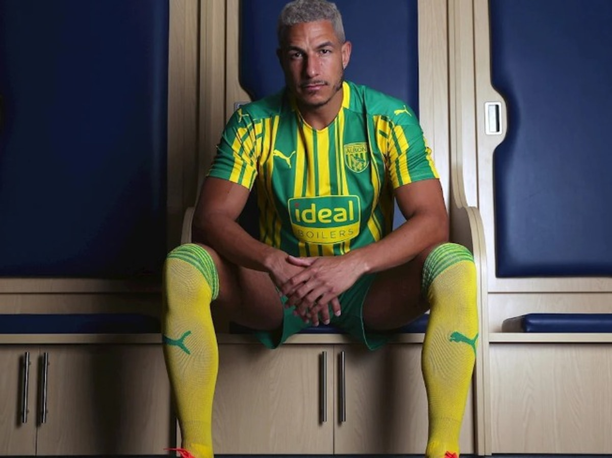 West Brom reveal 2019/20 away kit | Express & Star