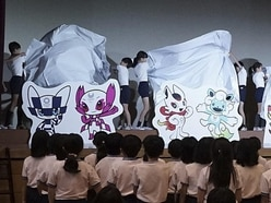 No, they're not Pokemon … here's how people reacted to the shortlisted Tokyo 2020 mascots